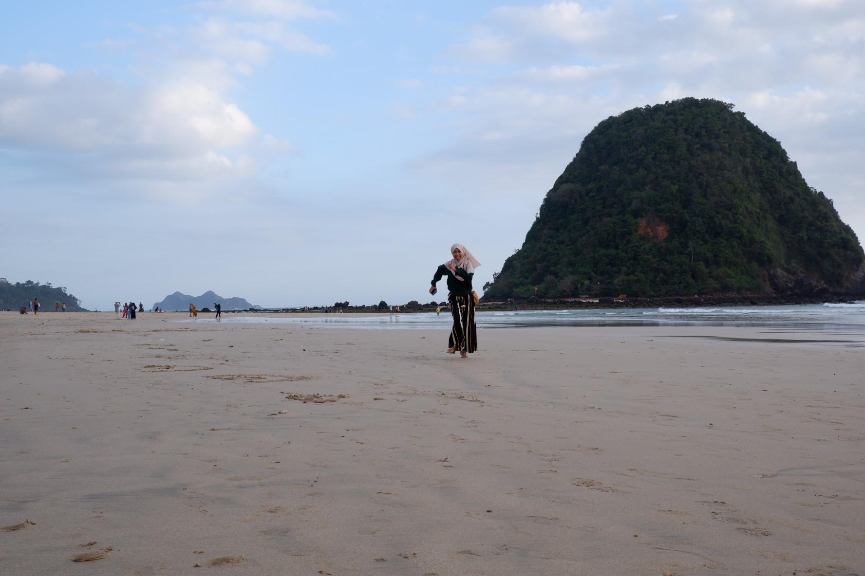red island banyuwangi indonesia