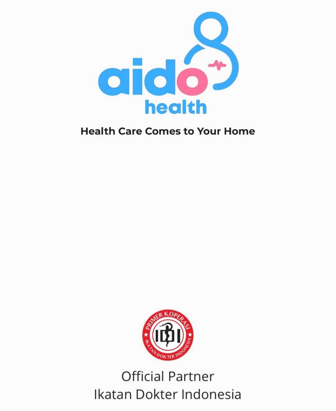 Aido Health aplikasi