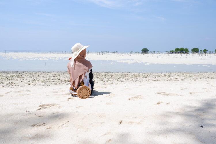 Alasan menjadi travel blogger