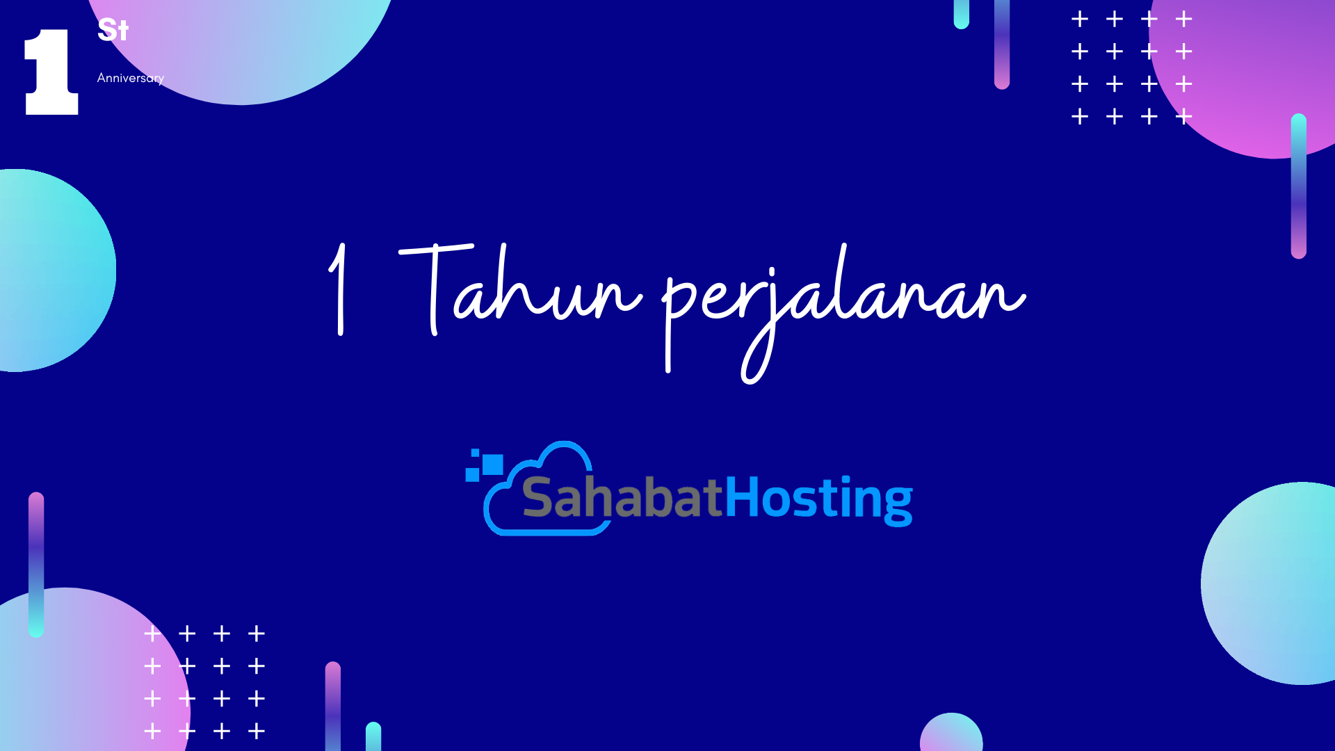 Sahabat hosting domain bulanan